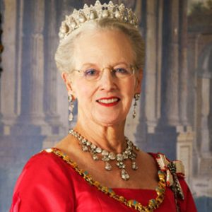 dronningen