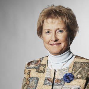 Marion Petersen var i alle sine folketingsår aktiv i en lang række udvalg og nævn i nordisk regi.